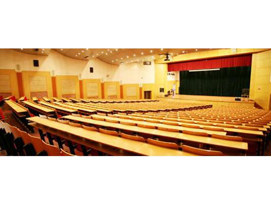 3对外经济贸易大学会议室